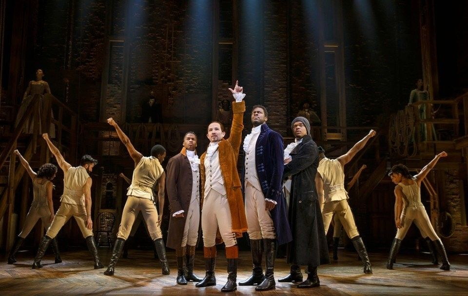 'Hamilton' tickets in Detroit: How to get them
